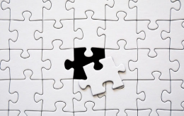 NEWSLETTER puzzle